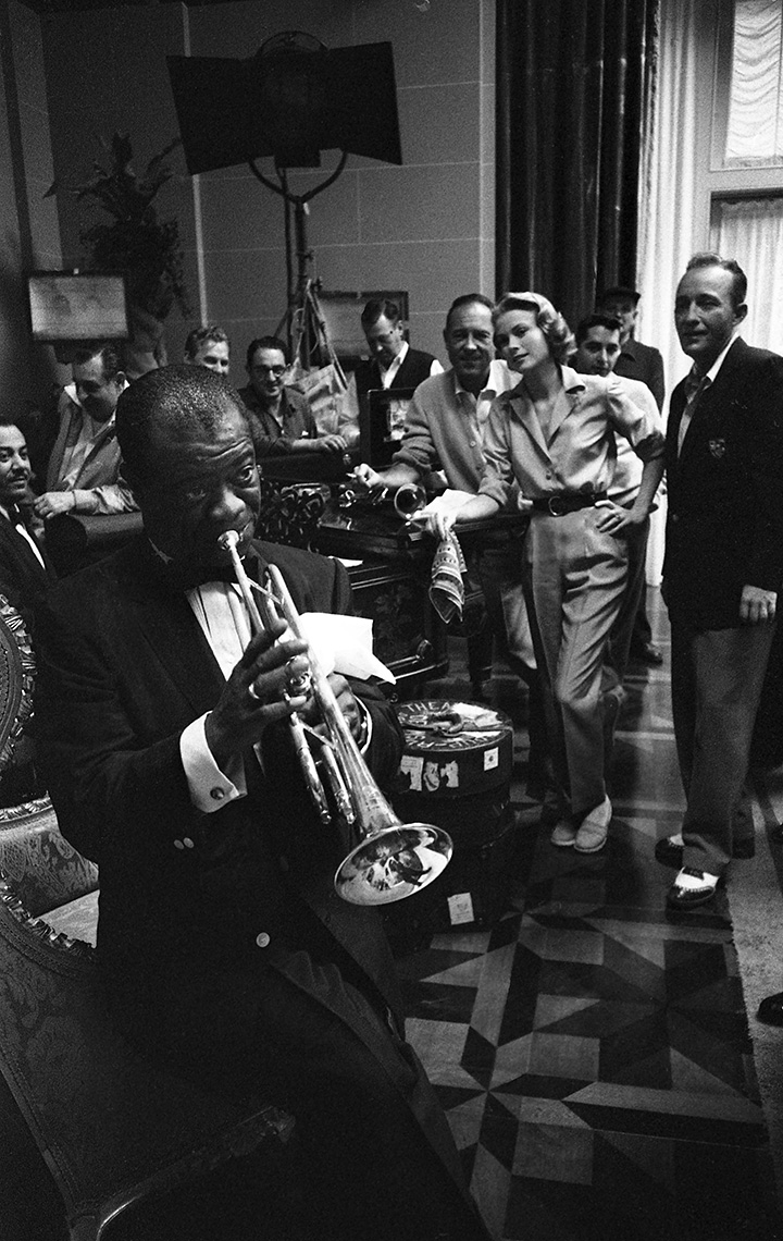 Louis Armstrong_Bing_Grace